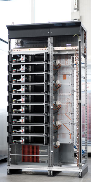 Goormann Automation Schaltschrank