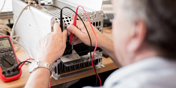 Goormann Automation Elektronik
